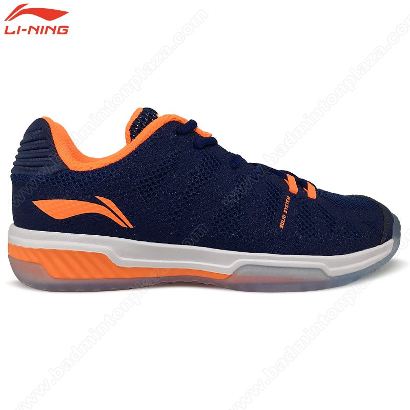 Li-Ning CLOUD Badminton Shoes (AYTN063