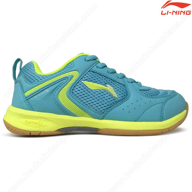 Li-Ning Badminton Shoes ATTACK (AYTN081-15)