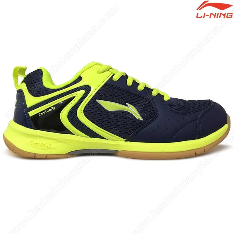 Li-Ning Badminton Shoes ATTACK (AYTN081-7)