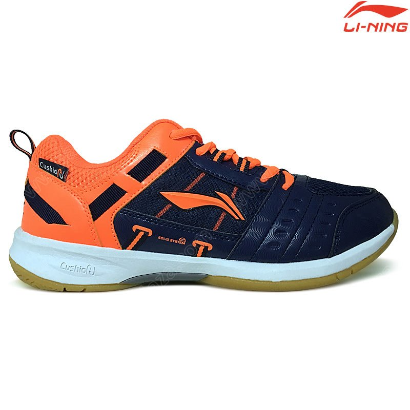 Li-Ning Badminton Shoes ATTACK II (AYTP043-1)