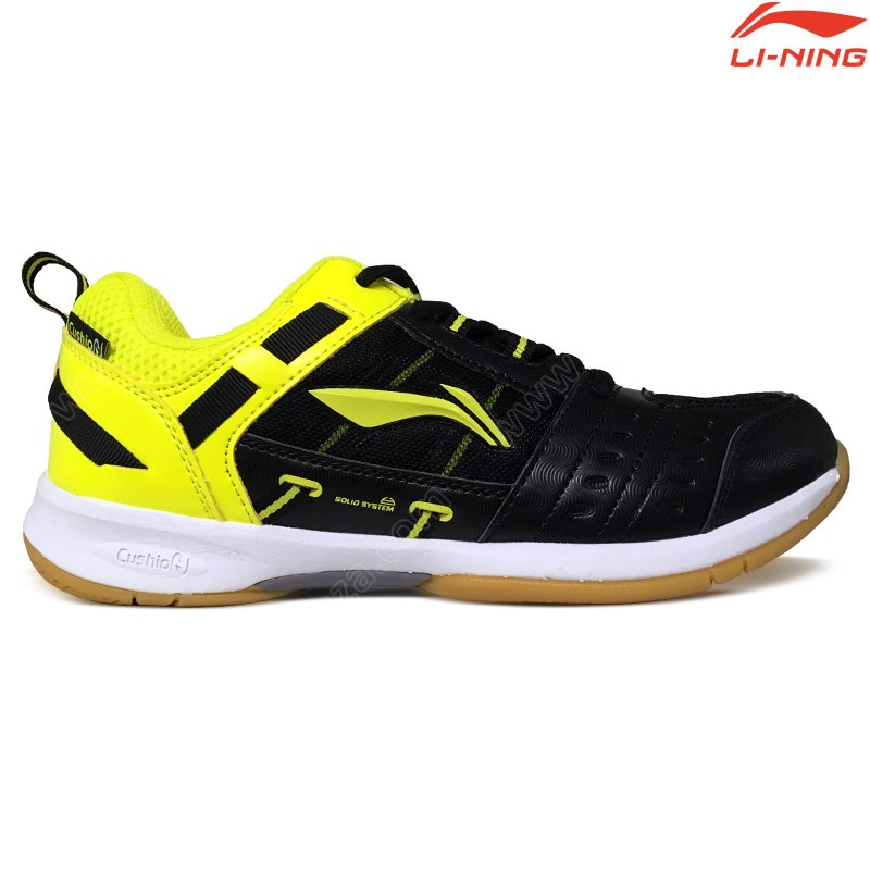 Li-Ning Badminton Shoes ATTACK II (AYTP043-3)