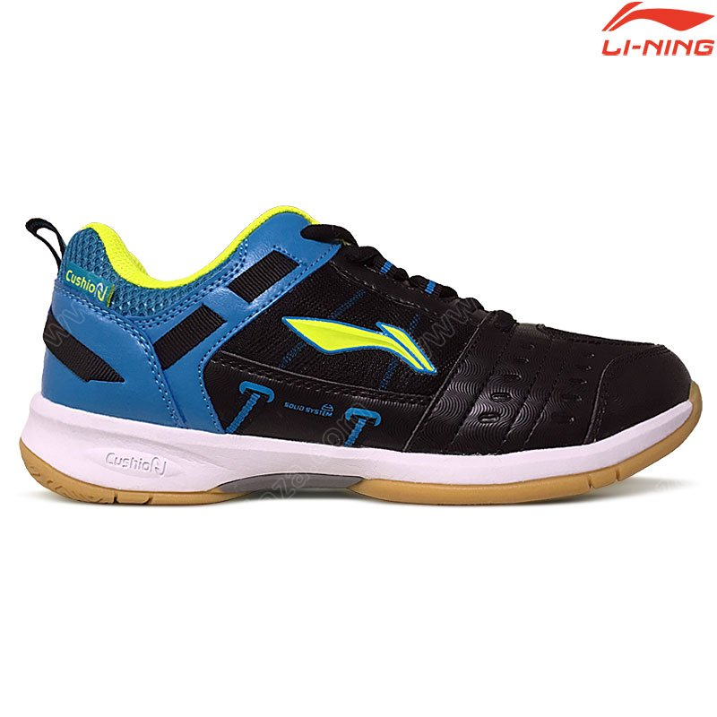 Li-Ning Badminton Shoes ATTACK II (AYTP043-6)