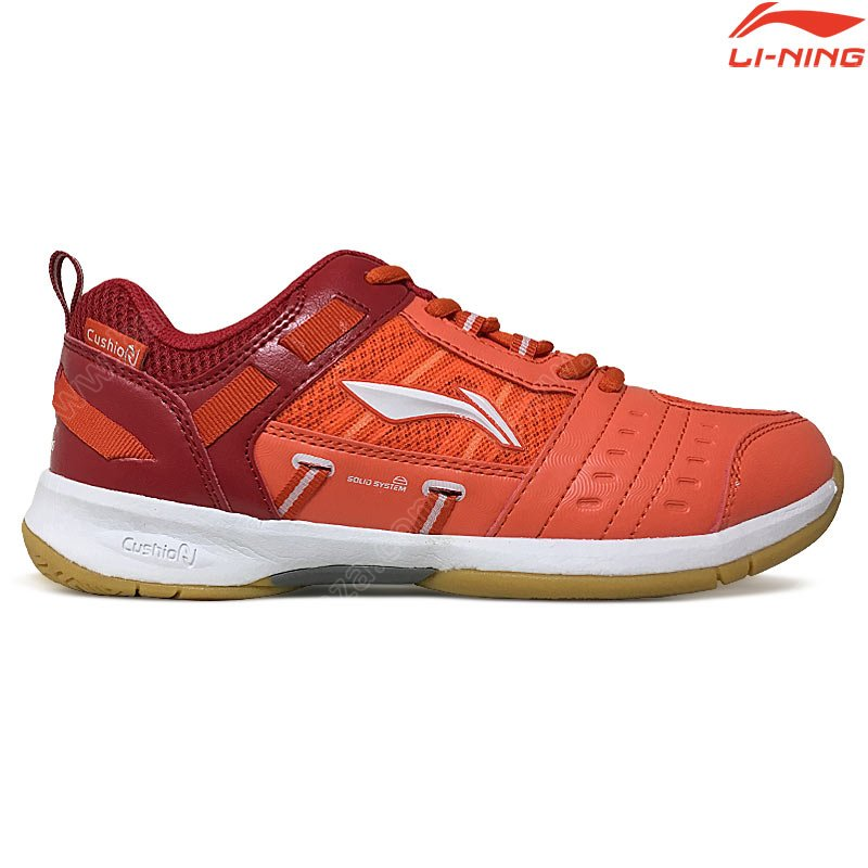 Li-Ning Badminton Shoes ATTACK II (AYTP043-7)