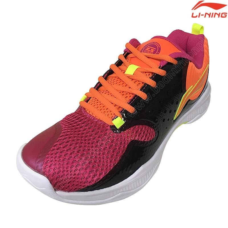 Li-Ning Men's Training Badminton Shoes (AYTQ011-3)