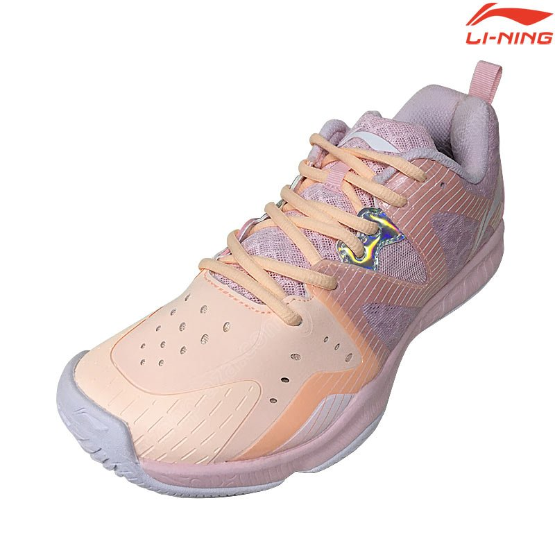 Li-Ning Ladies's Training Badminton Shoes (AYTQ014-3)