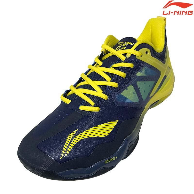 Li-Ning Men's Professional Badminton Shoes Sonic B