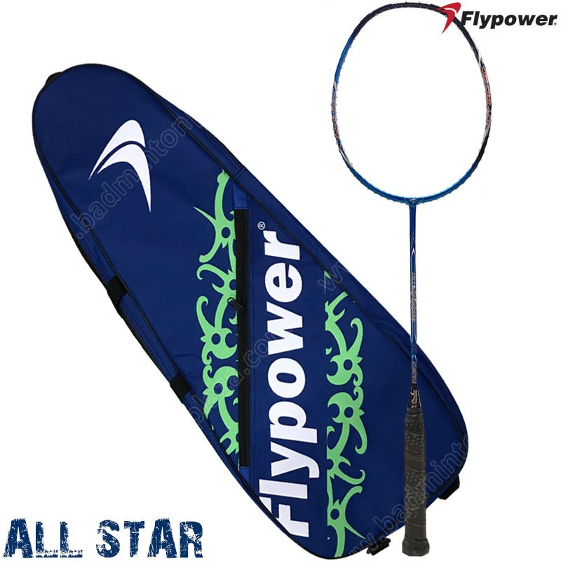 Flypower Badminton Racket ALL STAR 900