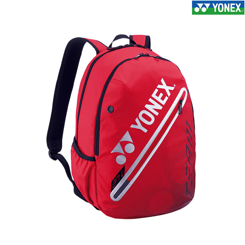 Yonex Sports Backpack 2913 FLAME RED (BAG2913EX-FLMR)