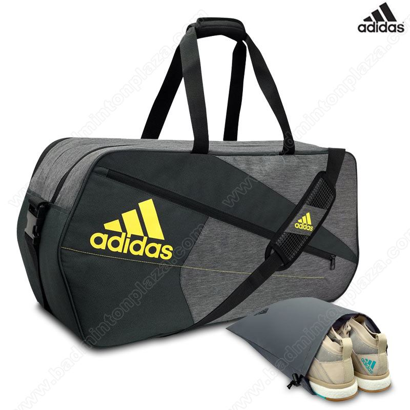 ADIDAS UBERSCHALL F5 TOURNAMENT BAG (BG810412)