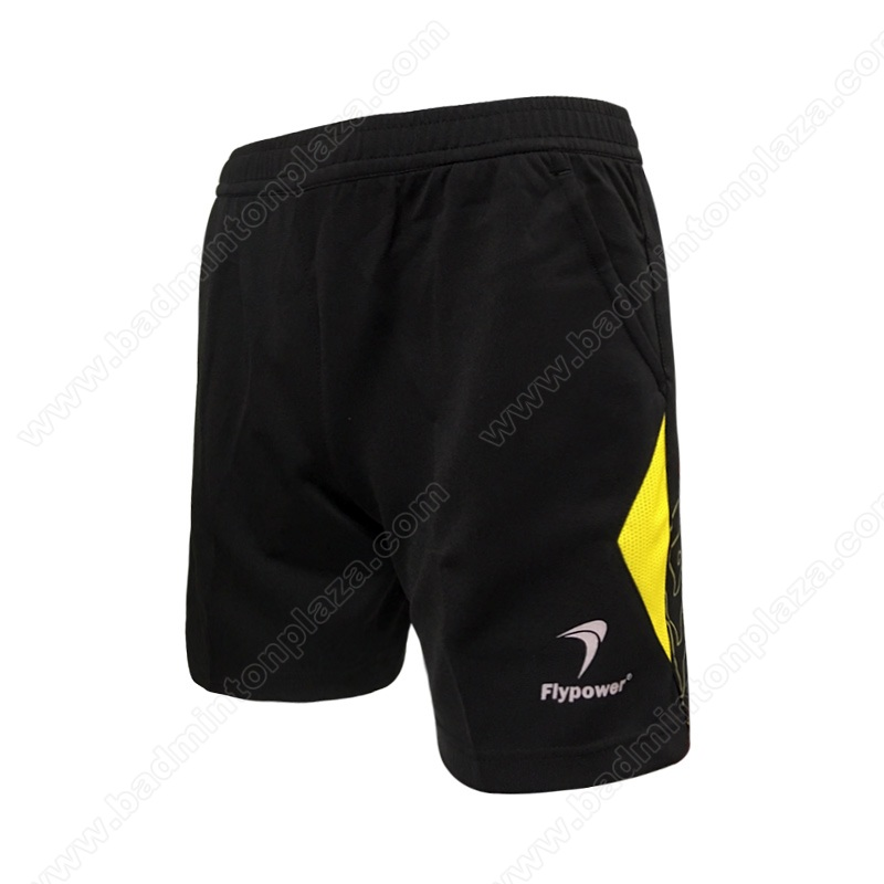 Flypower Knitted Shorts (BIMA2-C)