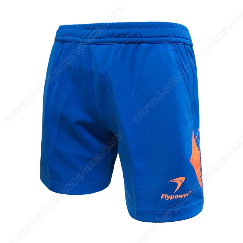 Flypower Knitted Shorts (BIMA2-F)
