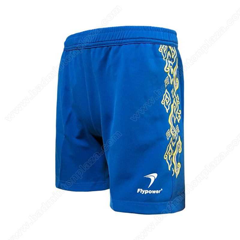 Flypower Knitted Shorts (BIMA3-F)