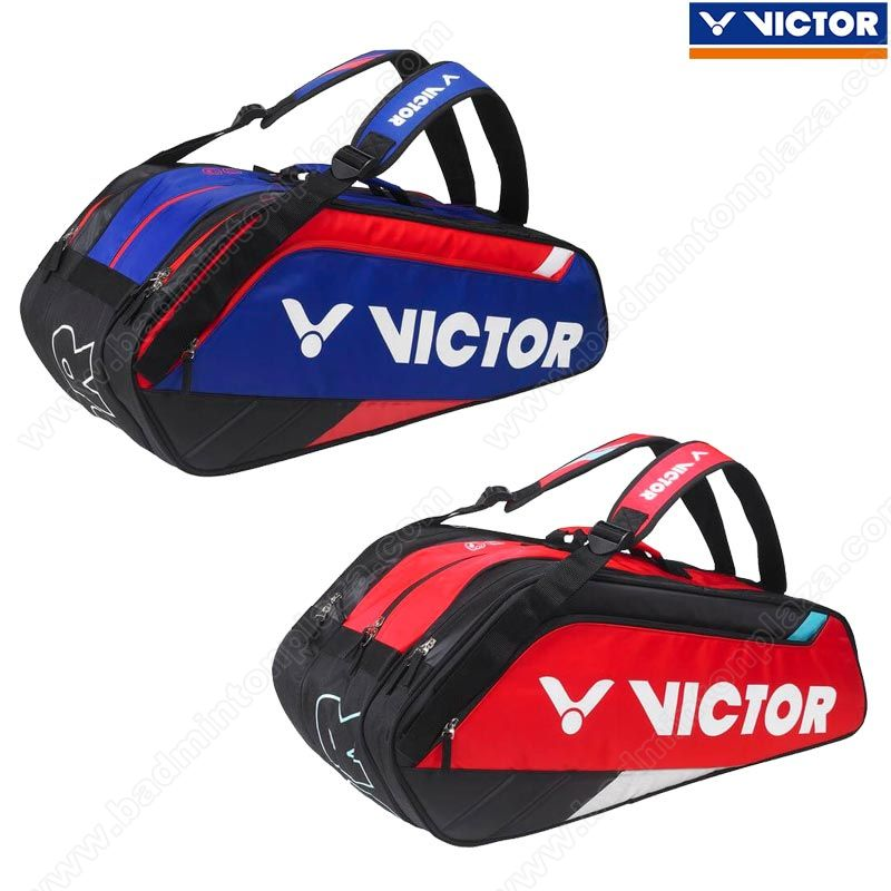 VICTOR 16 Piece Racket Bag SUPREME (BR8309)