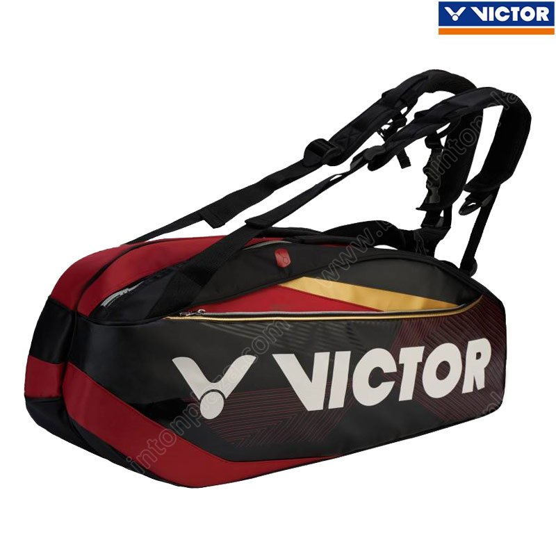 VICTOR 12 Piece Racket Bag 2020 COLLECTION (BR9209