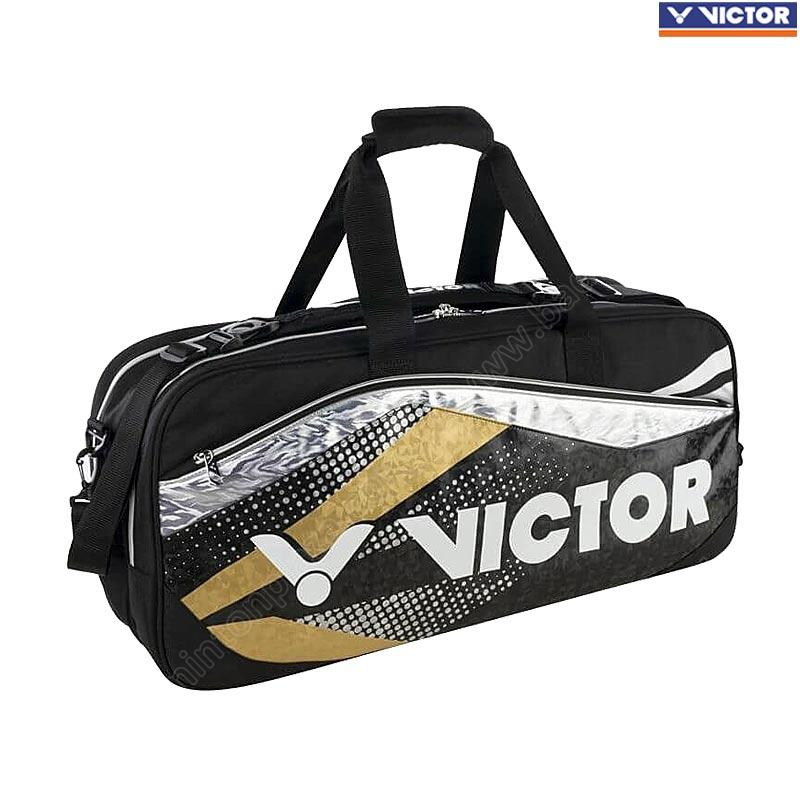 VICTOR 12-Piece Rectangular Racket Bag (BR9608-CX)