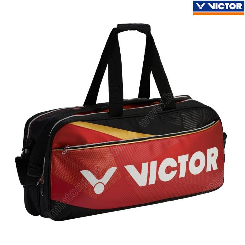 VICTOR 12-Piece Rectangular Racket Bag (BR9609-DC)