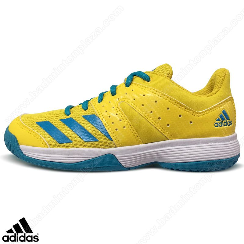 ADIDAS Badminton Shoes WUCHT JUNIOR (BY1820)