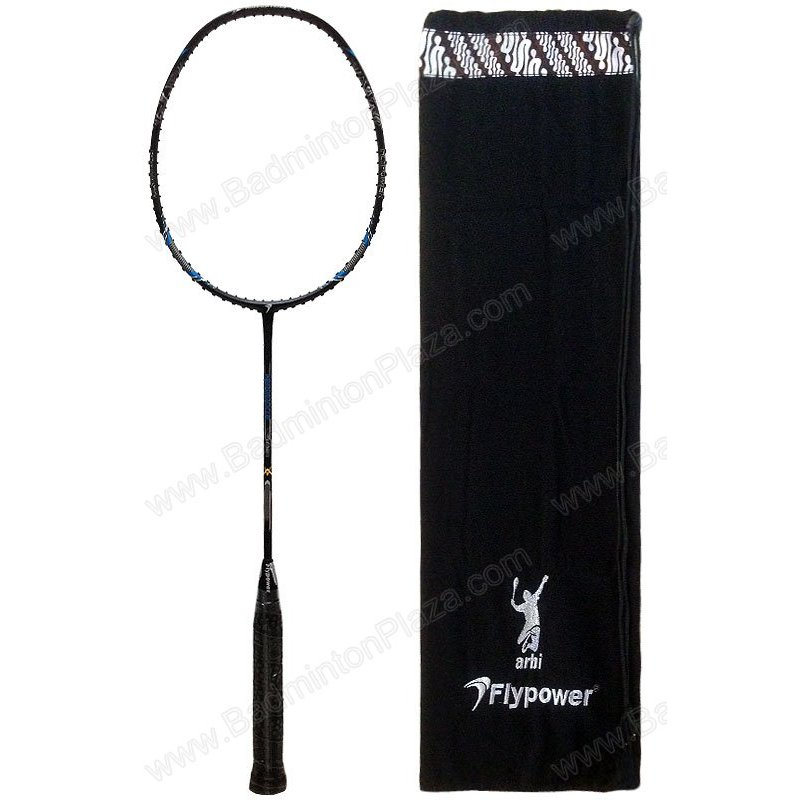Flypower Badminton Racket BRAMASTA