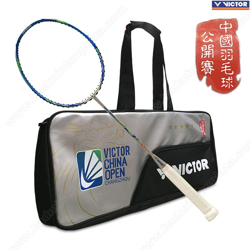VICTOR CHINA OPEN 2018 COMMENMORATION RACKET (CO-5S)