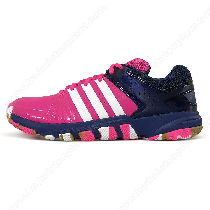 ADIDAS Quickforce 5.1 Ladies Professional Badminton Shoes (CP9546)