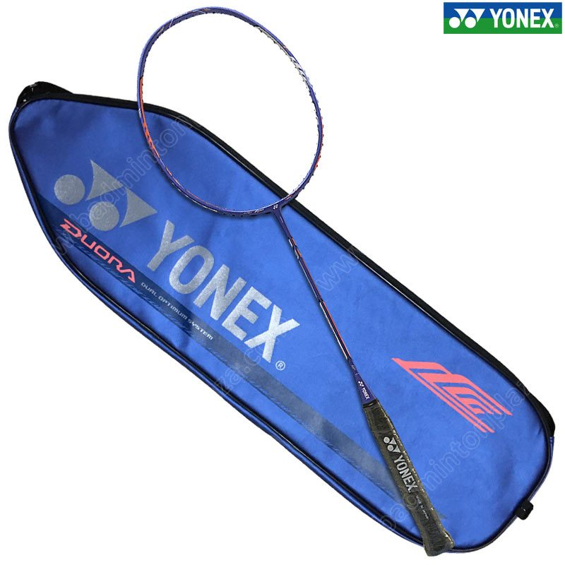 YONEX DUORA 10 LCW SP Version (DUO10SPLCW-FRBL)