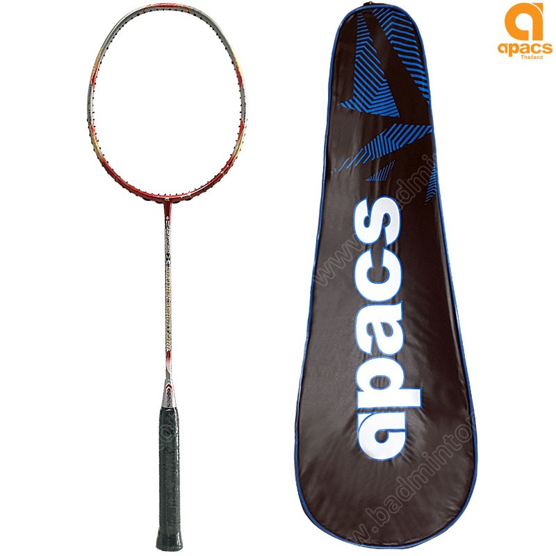 Apacs Badminton Racket Feather Weight 200 (FW-200)