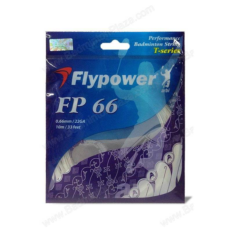 Flypower Badminton Strings FP 66 (FP-66)