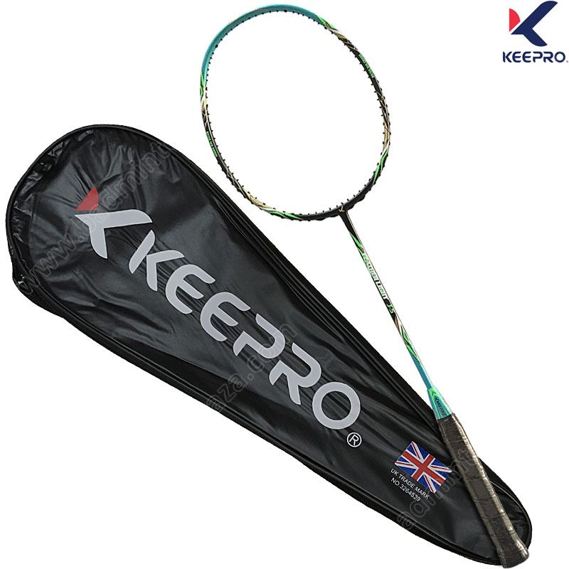 KEEPRO FEATHER LIGHT J-5 Turquoise