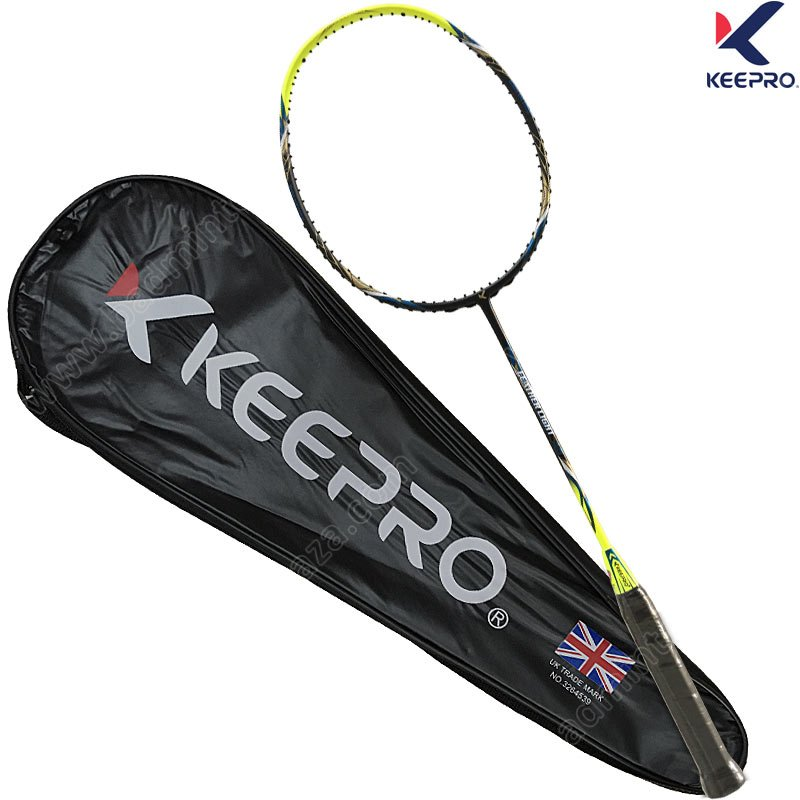 KEEPRO FEATHER LIGHT J-5 Yellow