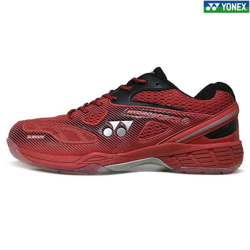 YONEX HYDRO FORCE 2 RED/BLACK