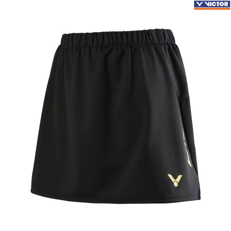 Victor 2020 Competition Skirt Black (K-01300C)