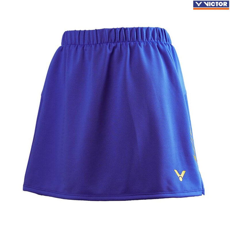 Victor 2020 Competition Skirt Blue (K-01300F)