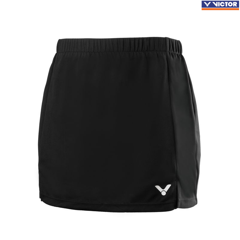 Victor Training Skirt Black (K-71304C)