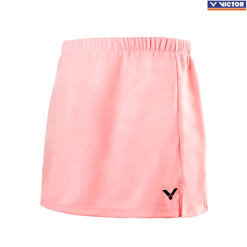 Victor Training Skirt Pink (K-71304I)
