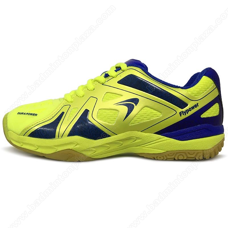 Flypower Badminton Shoes MENDUT 02 C/B (MENDUT-02-CB)