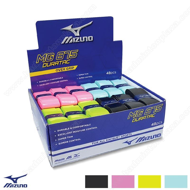 MIZUNO MG875 DURATEC Over Grip (MG-875)