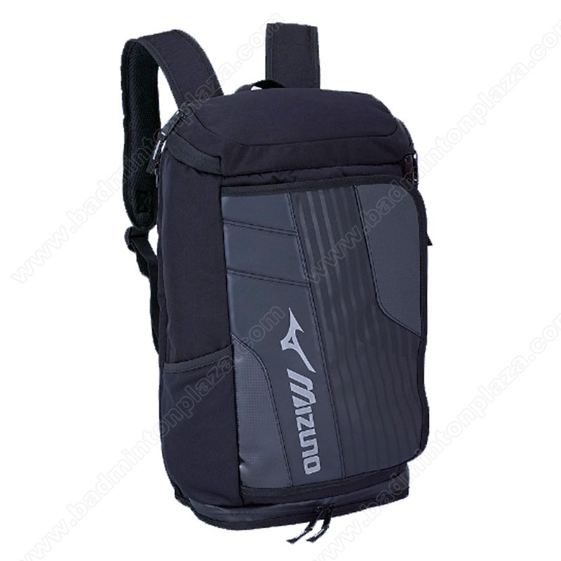Mizuno Backpack Black Series (MZ-BP2003)