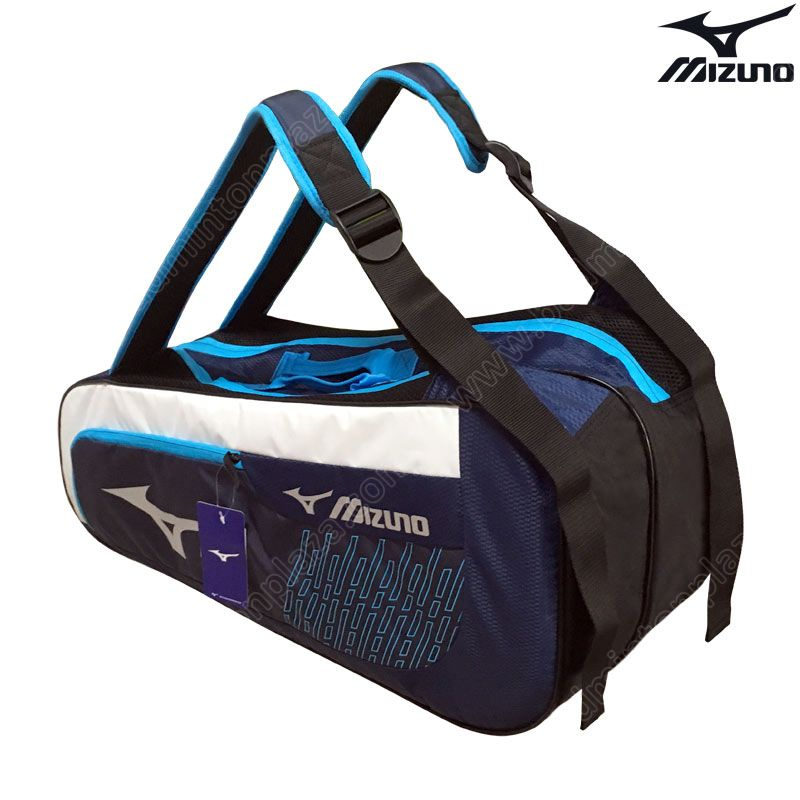 MIZUNO LIGHTWEIGHT 2-COMP BAG (MZ-CP2021)