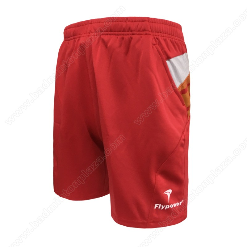Flypower Knitted Shorts (NEW-FPCP-03-D)