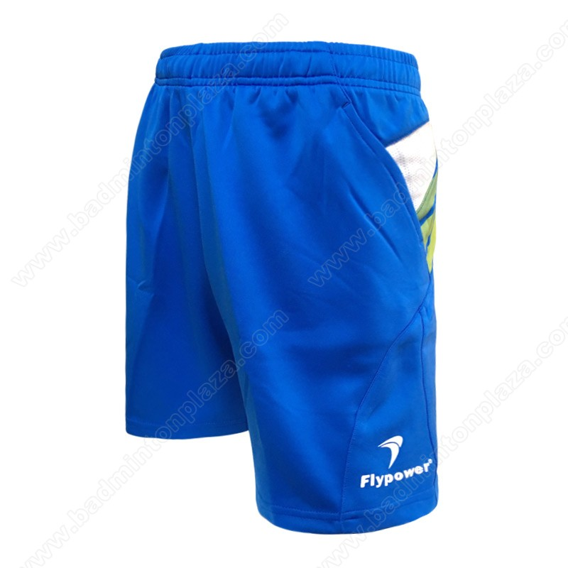 Flypower Knitted Shorts (NEW-FPCP-03-F)