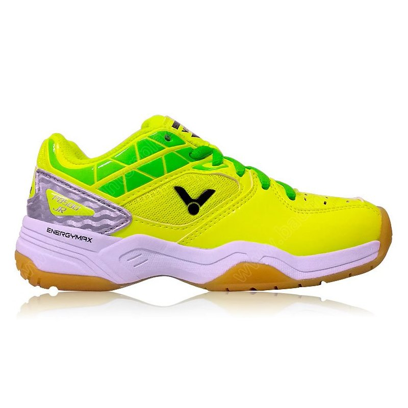 Victor Junior Badminton Shoes (P8500JR-GS)