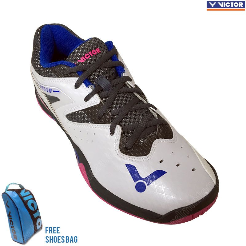 Victor Professional Badminton Shoes (P8510-AH )