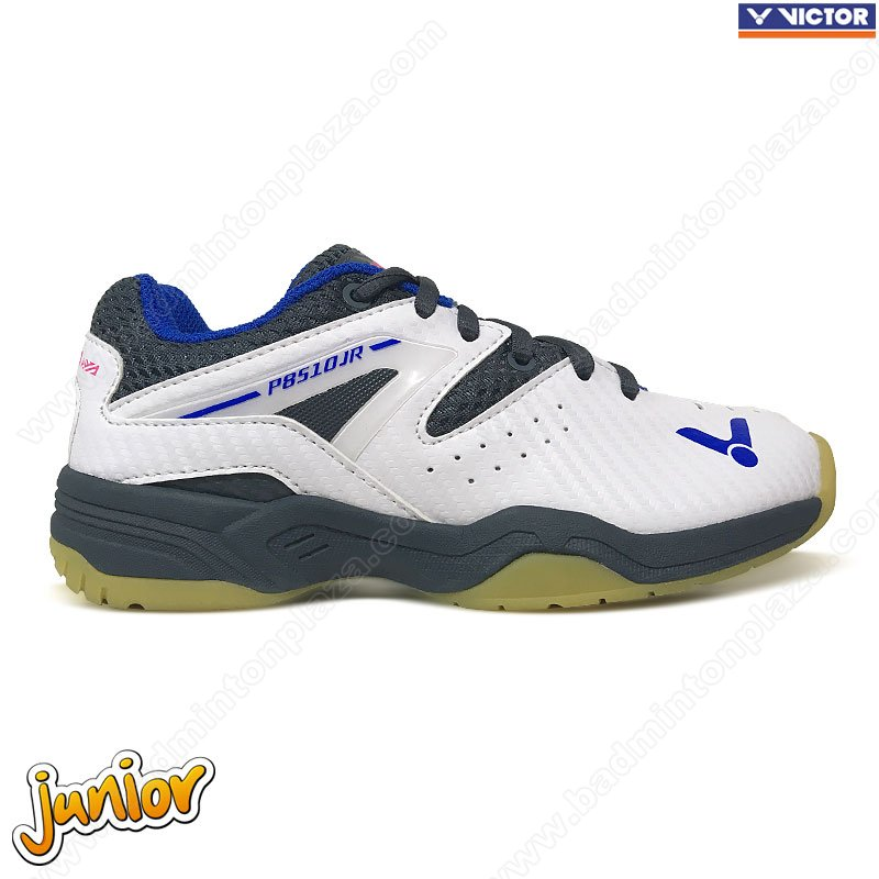 Victor Junior Badminton Shoes (A8510JR-AH)