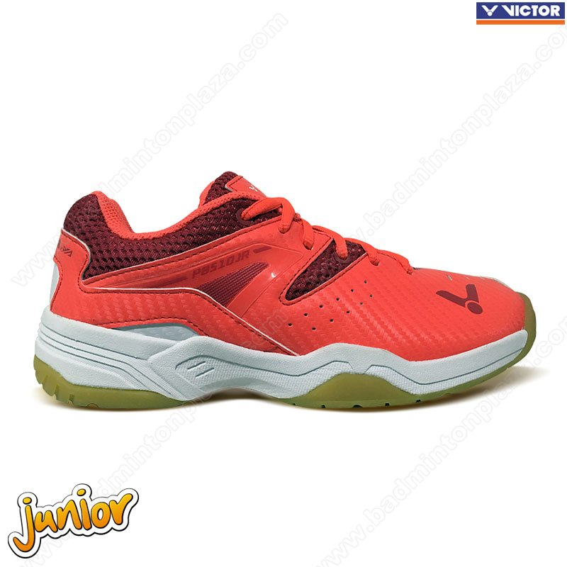 Victor Junior Badminton Shoes (A8510JR-DA)