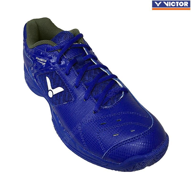 Victor Training Badminton Shoes Blue (P9200TD-F)