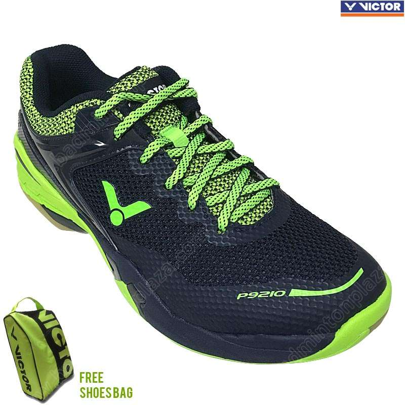 Victor Professional Badminton Shoes (P9210-CG)