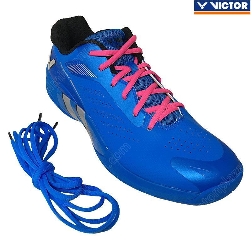Victor 2020 Professional Badminton Shoes Brilliant Blue (P9500-F)