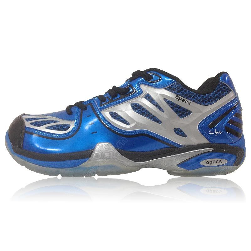 Apacs Pro ZZ100 Cushion Badminton Shoe (P-ZZ100)