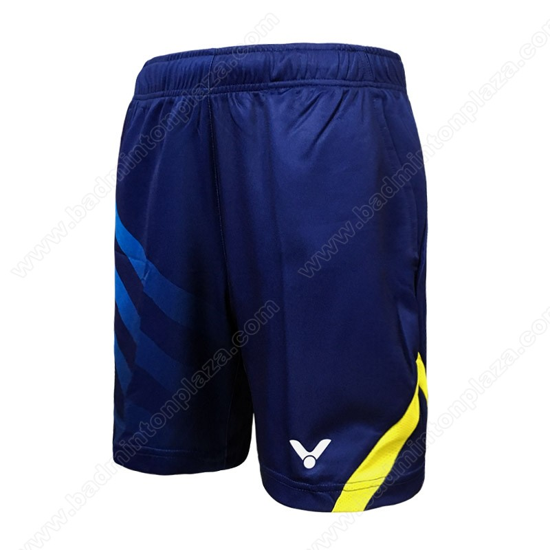 Victor 2017 Tournament Knitted Shorts (R-75201B)
