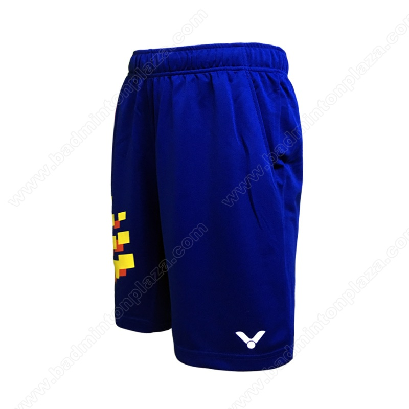 Victor 2018 Tournament Knitted Shorts (R-80201F)